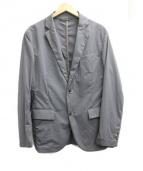EPOCA UOMO(エポカ ウォモ)の古着「テーラードジャケット」|グレー