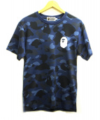A BATHING APE(ア ベイシング エイプ)の古着「Tシャツ」