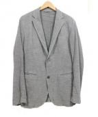 EPOCA UOMO(エポカ ウォモ)の古着「アンコンジャケット」|グレー