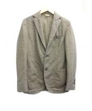 L.B.M.1911(エルビーエム1911)の古着「ウールジャケット」|ブラウン