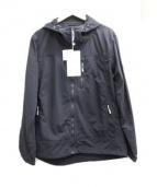 AIGLE(エーグル)の古着「サプレックスジャケット」|ブラック