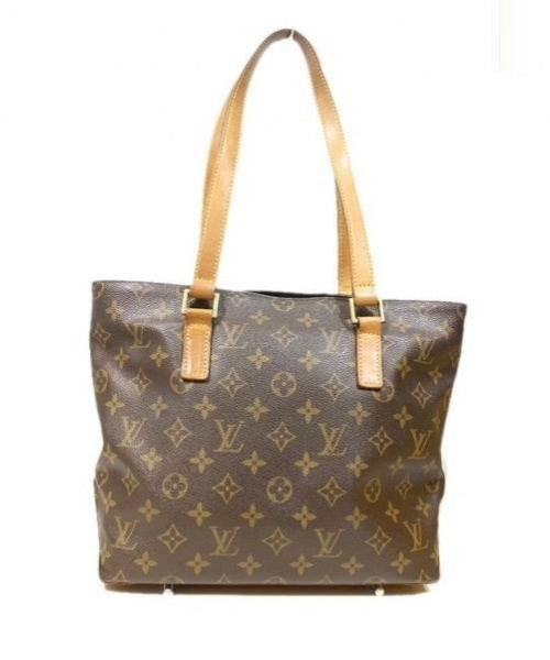 new products ded3b d4fea [中古]LOUIS VUITTON(ルイ・ヴィトン)のレディース バッグ トートバッグ