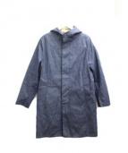 Traditional Weatherwear(トラディショナルウェザーウェア)の古着「コート」|ブルー