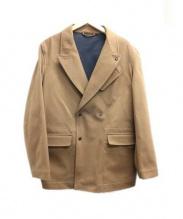 E.TAUTZ(イートウツ)の古着「ウールコート」