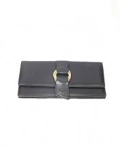 Cartier(カルティエ)の古着「長財布」|ブラック