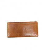 SLOW(スロウ)の古着「長財布」 ブラウン