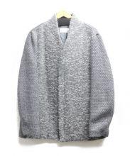 TROVE(トローブ)の古着「ウールコート」|グレー