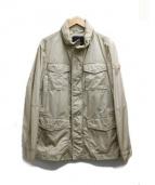 PEUTEREY(ピューテリー)の古着「ジャケット」|ベージュ