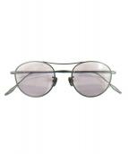 Oh My Glasses(オーマイグラス)の古着「サングラス」|ブラック