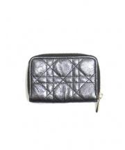 Christian Dior(クリスチャン ディオール)の古着「コインケース」|グレー