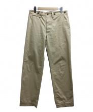 DESCENDANT(ディセンダント)の古着「パンツ」