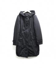 iCB(アイシービー)の古着「3wayDownLinerコート」|ブラック
