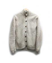 MACKINTOSH PHILOSOPHY(マッキントッシュフィロソフィー)の古着「ニットジャケット」