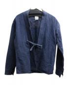 VISVIM(ビズビム)の古着「LHAMO SHIRT」