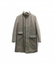 MONCLER(モンクレール)の古着「フーデッドコート」