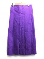 Drawer(ドロワー)の古着「リボンタックスカート」