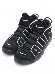 NIKE(ナイキ)の古着「AIR MORE UPTEMPO」