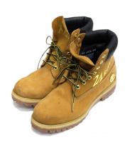 24karats×Timberland(トゥエンティフォーカラッツ×ティンバーランド)の古着「ブーツ」