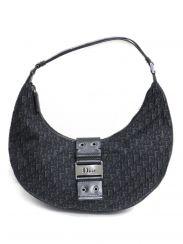 Christian Dior(クリスチャン ディオール)の古着「トロッターハンドバッグ」