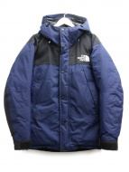 THE NORTH FACE(ザノースフェイス)の古着「MOUNTAIN DOWN JACKT」