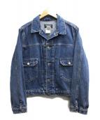 POLO JEANS CO.(ポロジーンズ)の古着「デニムジャケット」|インディゴ