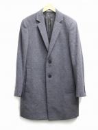 Calvin Klein PLATINUM(カルバン クライン プラティナム)の古着「チェスターコート」
