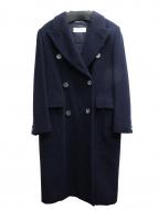 MaxMara(マックスマーラー)の古着「ウールコート」