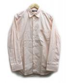 ISSEY MIYAKE(イッセイミヤケ)の古着「コットンシャツ」
