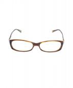 OLIVER PEOPLES(オリバーピープル)の古着「伊達眼鏡」
