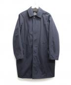 BEAMS HEART(ビームスハート)の古着「ステンカラーコート」