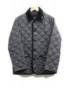 Barbour(バブアー)の古着「キルティングジャケット」