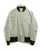 Engineered Garments(エンジニアードガーメンツ)の古着「ブルゾン」