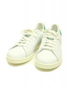 adidas(アディダス)の古着「STAN SMITH FOREVER」