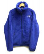THE NORTH FACE(ザノースフェイス)の古着「バーサロフトジャケット」 ブルー