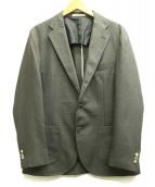 MACKINTOSH PHILOSOPHY(マッキントッシュフィロソフィー)の古着「トロッタージャケット」