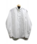 Dior Homme(ディオールオム)の古着「長袖シャツ」