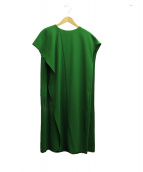 ADORE(アドーア)の古着「ドライダブルクロスドレス」