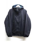 THE NORTH FACE(ザノースフェイス)の古着「コンパクトノマドジャケット」 ブラック