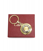 Cartier(カルティエ)の古着「KEY RING」
