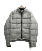 MHL(エムエイチエル)の古着「ライトダウンジャケット」 ホワイト