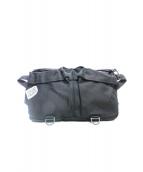 FREDRIK PACKERS(フレドリックパッカーズ)の古着「Bike Pack Light Ballistic Blac」|ブラック