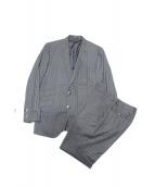 Paul Smith London(ポールスミスロンドン)の古着「セットアップスーツ」|グレー