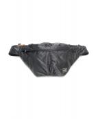 PORTER(ポーター)の古着「タンカーボディーバッグ」|ブラック