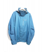 Patagonia(パタゴニア)の古着「Piolet Jacket」|ブルー