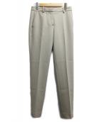 theory(セオリー)の古着「Bistretch Double2 Tailored Tro」|ベージュ