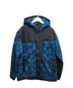 THE NORTH FACE(ザノースフェイス)の古着「94 RAGE Classic Fleece Jacket」|ネイビー