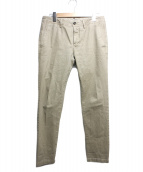 MONCLER(モンクレール)の古着「pantalone sportivo」|ブラウン