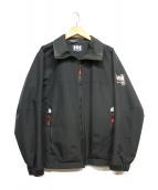 HELLY HANSEN(ヘリーハンセン)の古着「Espeli Jacket W」|ブラック