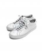 COMMON PROJECTS(コモンプロジェクツ)の古着「ACHILLES LOW」|グレー