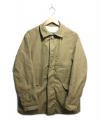 Paul Harnden(ポールハーデン)の古着「マックコート」|ベージュ